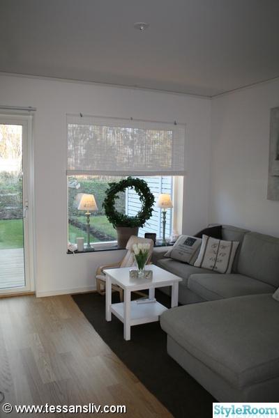Hemnes soffbord - Inspiration och idéer till ditt hem