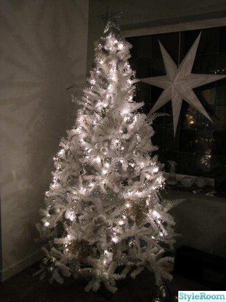 julgran,julgranspynt,plastgran,vit julgran,julgransljus