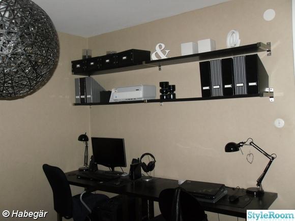 kontor hemma