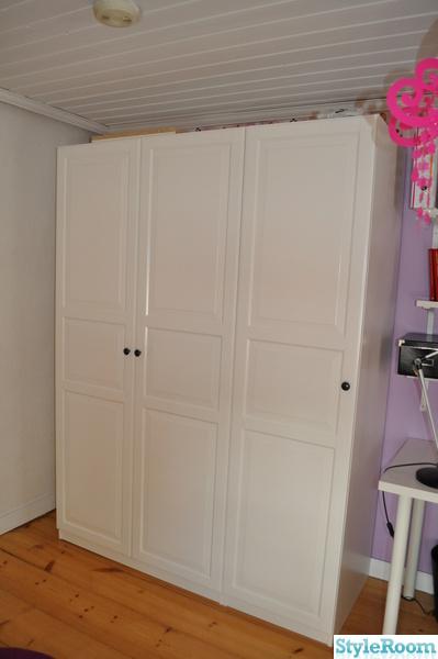 En garderob