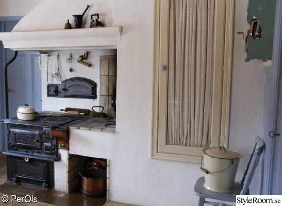 Gammaldags Kok Inspiration : gammaldags kok  Gammaldags kok Inspiration och idoer till ditt hem