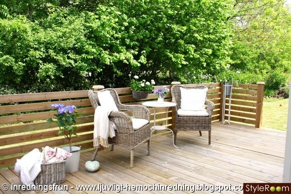 Altanmöbler   inspiration och idéer till ditt hem