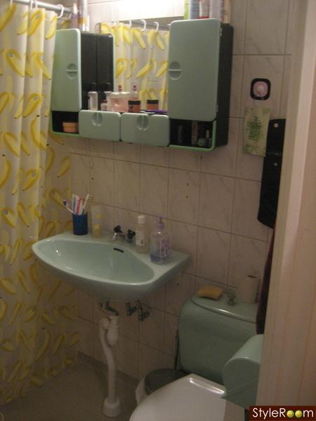 Inspirerande bilder på badrumsskåp