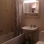 Budget renovering av badrum