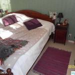 Hur göra sovrummet mer boudiorlikt med låg budget?