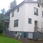 Vårt nyinköpta funkishus byggt 1938