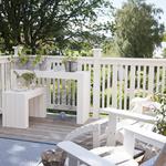 20 Inspirerande balkonger!