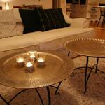 2st snygga brickbord - Sia möbler
