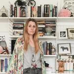 Intervju: Mitt hem är inrett av en slump