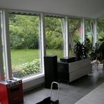 Gardinförslag för stora fönster