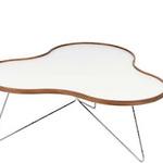 Letar ovalt soffbord i stil med dessa men gärna fler förslag