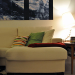 Inspiration för soffa