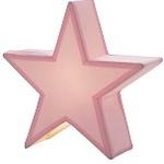 Hjälp!! Rosa eller vit Stjärnlampa sökes