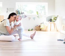 Vårda din inomhusmiljö