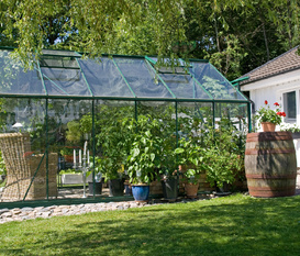 Planera ditt växthus och låt det bli allt du drömt om!