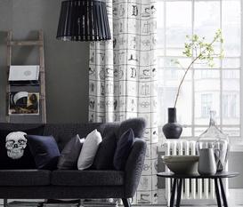 Ljusa idéer för hemmet