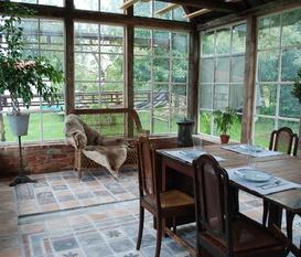 Vinterträdgård / Orangeri / Växthus