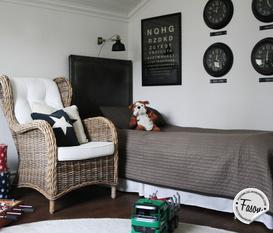 Pojkarnas rum