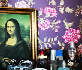 Nyrenoverad tvåa i trettiotalshus - hela lägenheten