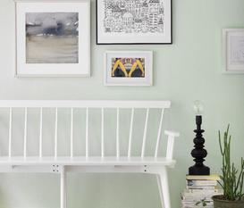Möblera med stil