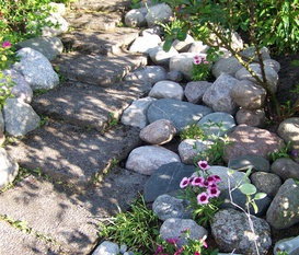 Trädgårdsbilder