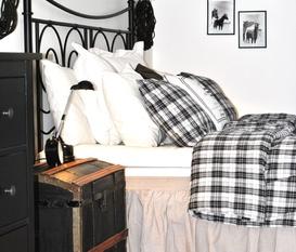 sängkläder