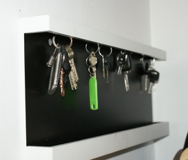 nyckelskåp