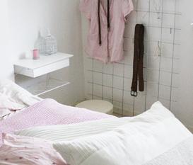 Sovrummet - Vår & sommar 2012