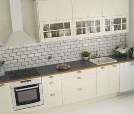 Nya huset - Kök