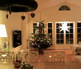 Jul i vårt hus!