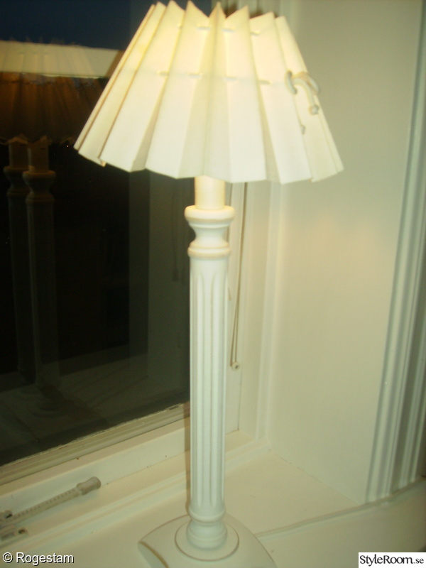 164622 fönsterlampa