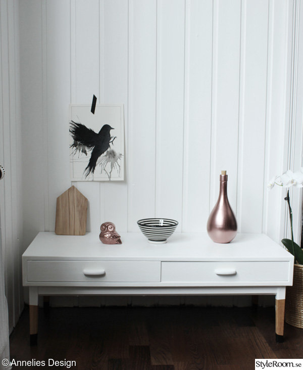 sideboard,retro,hall,diy,dip & dye