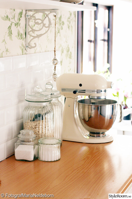 kitchen aid,glasburkar