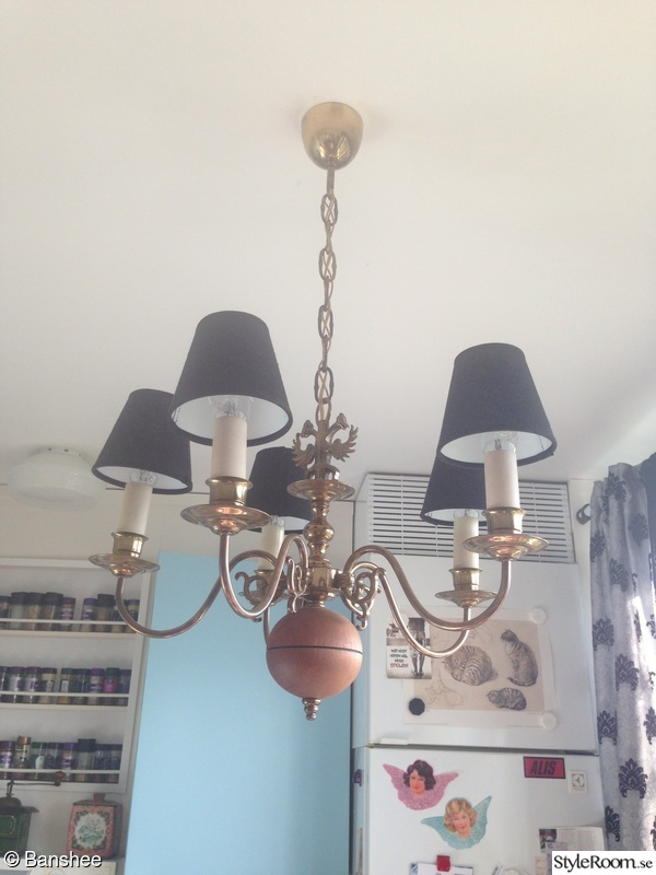 loppis,retro,lampa,second - hand