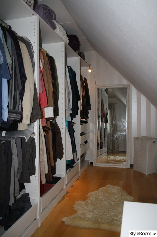 dressing room,sovrum,golvspegel,walk-in-closet,ikea garderob