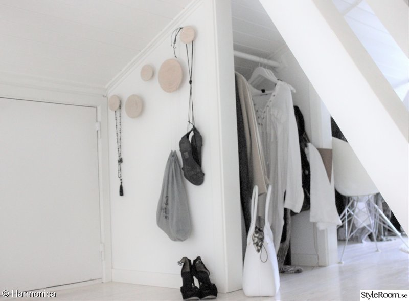 loft,klädförvaring,muuto,walk-in closet,dots