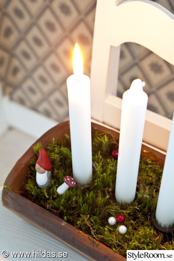 advent,jul,adventsljusstake
