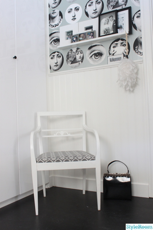 karmstol,fornasetti,cole and son