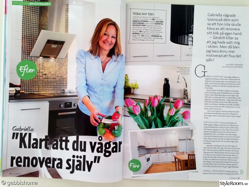 reportage,reportage tidning inredning,styleroomtidningen,styleroom-tidningen,gabriella von martens