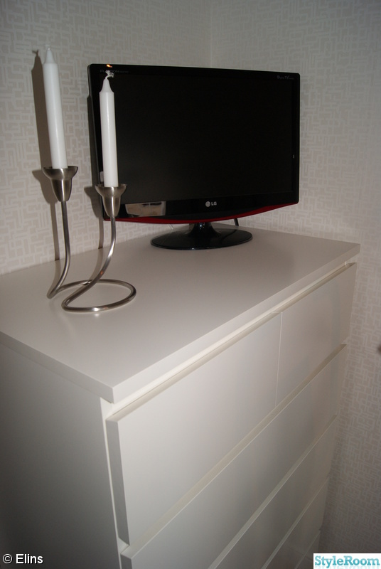 ikea,malm,tv,georg jensen