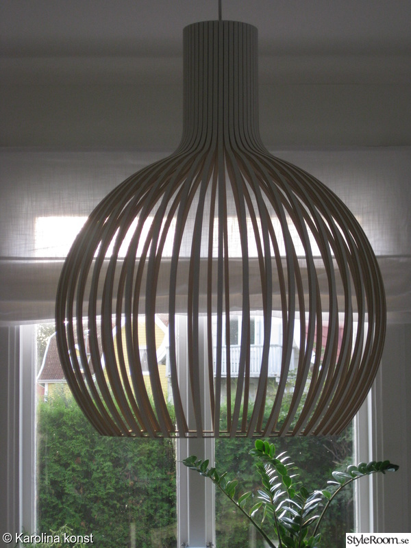 lampa secto design