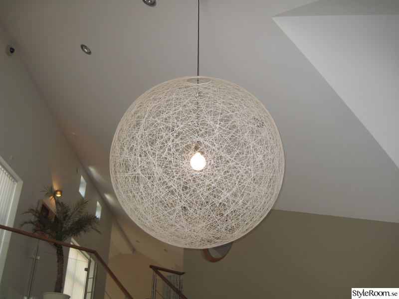 taklampa,moooi random light