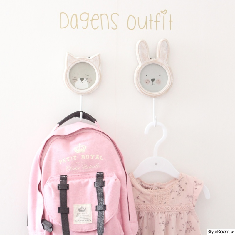 dagens outfit,wallstickers,väggstickers