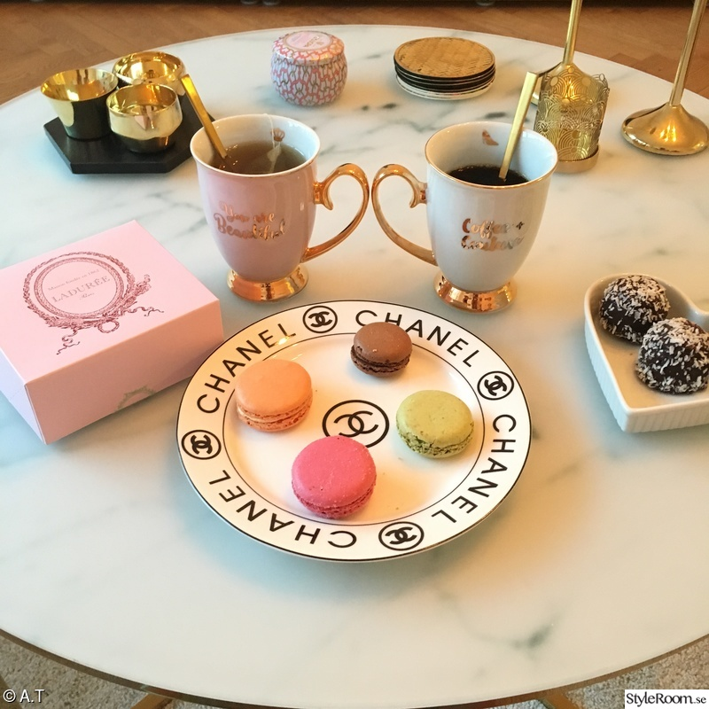 mio,fika,macarons,chanel,laduree