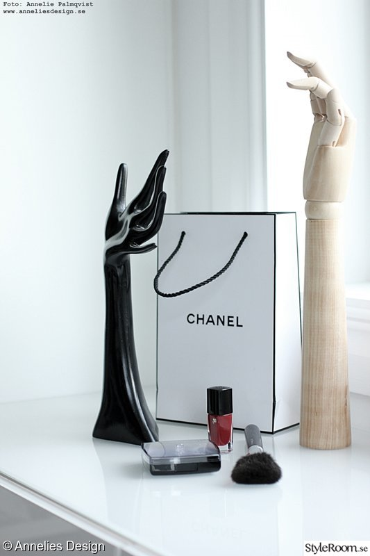 detaljer,walk in closet,make up,chanel