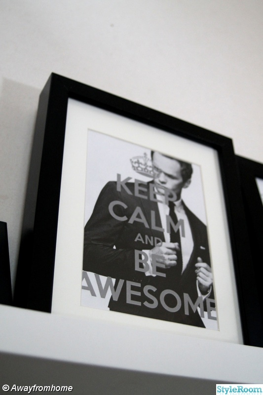 keep calm and be awesome,barney stinson