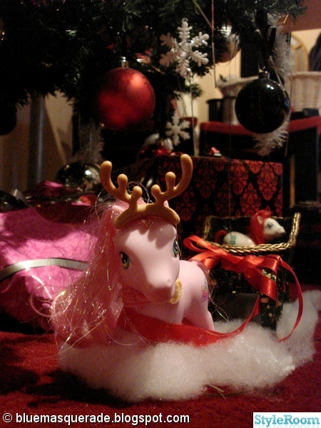 jul,juldekoration,julpynt,my little pony