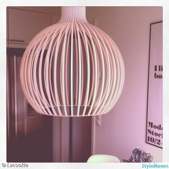 secto design,lampa