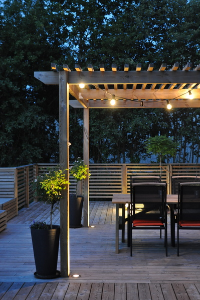 pergola id er och tips. Black Bedroom Furniture Sets. Home Design Ideas