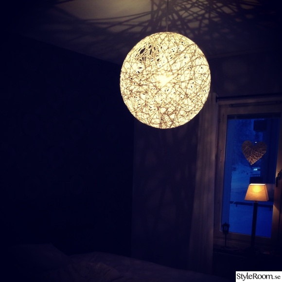 lampa,randomlight,diy,do-it-yourself